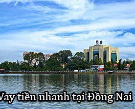 Vay tiền Đồng Nai
