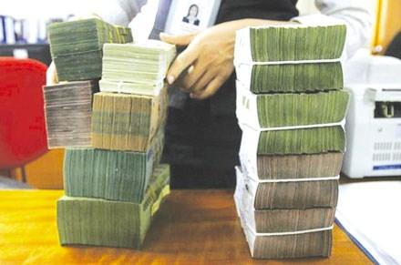 Vay tiền không thế chấp tại hơn 30 ngân hàng