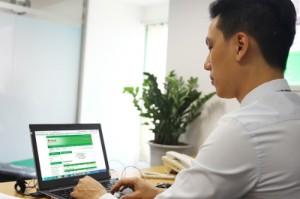 Những điều cần biết khi gửi tiết kiệm online