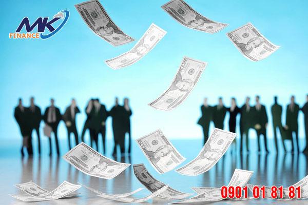 Khi bị mất nguồn thu nhập trả nợ tiền ngân hàng thế nào ?