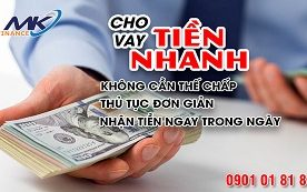 Dịch vụ cho vay tiền nóng trả góp tỉnh Kiên Giang