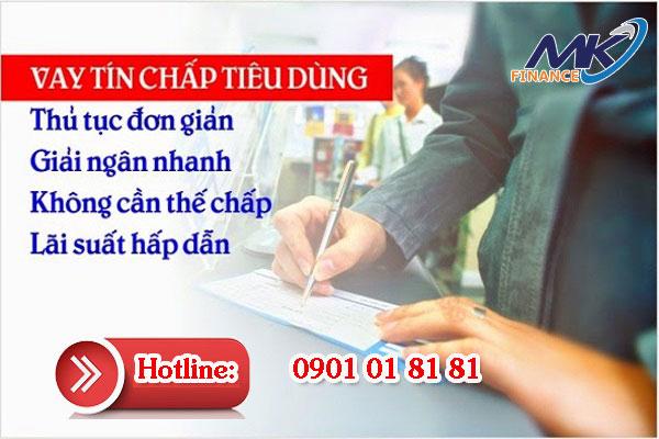 """Khi nào bạn nên """"bắt tay"""" với một khoản vay tín chấp ngân hàng?"""