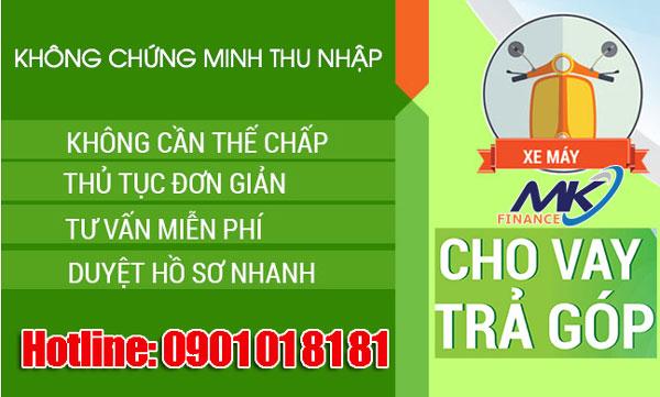 Vay Tiền Trả Góp HD SAISON Tới 100 Triệu - Chỉ Cần CMND vs ...